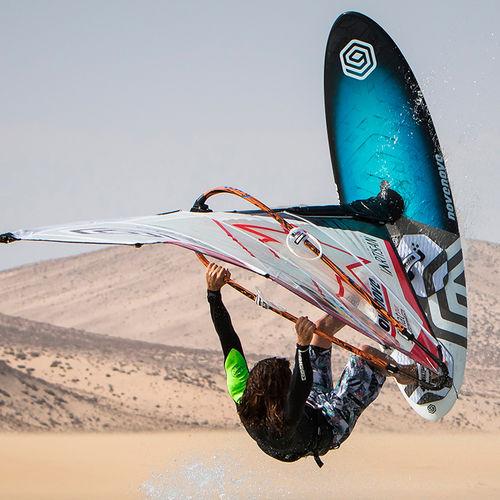 prancha de windsurf de Freestyle