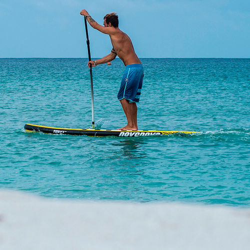 prancha de stand-up paddle de Wave