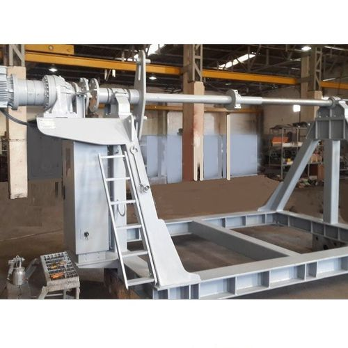 guincho para navio / para cabo umbilical de ROV / hidráulico / elétrico