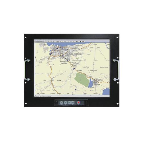 monitor para barco / para iate / para navio / multifuncional