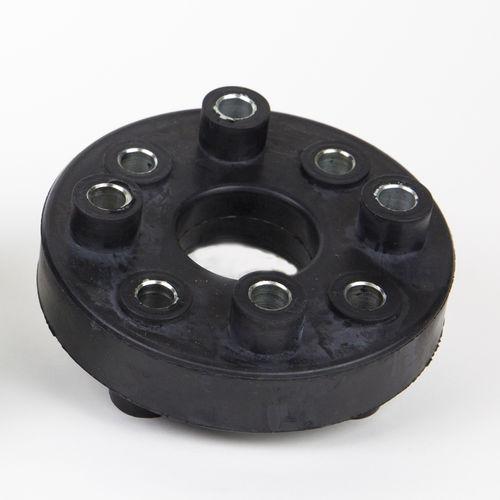 acoplamento mecânico flexível / para barco / para eixo de transmissão