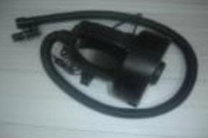 inflador elétrico