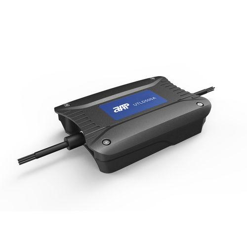 sensor de nível / para barco / para tanque / ultrassônico