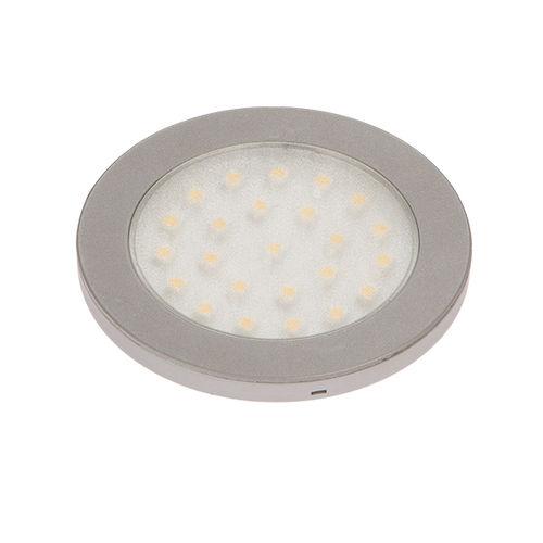 spot de luz para ambiente interno / para barco / de LED / em alumínio