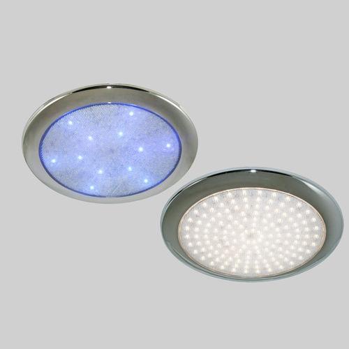 plafon para ambiente externo / para ambiente interno / para barco / de LED