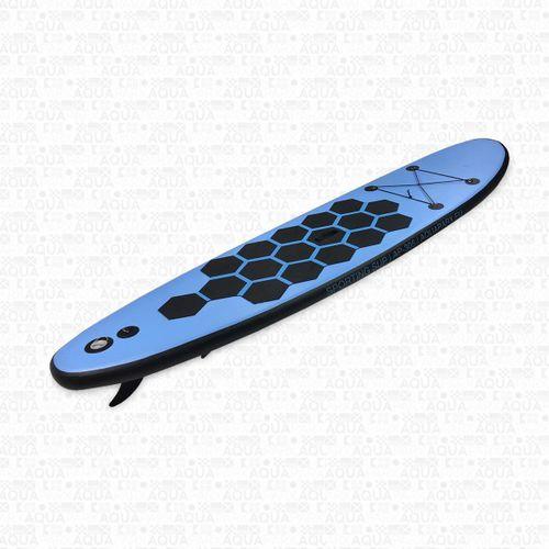 prancha de stand-up paddle allround / inflável / em PVC