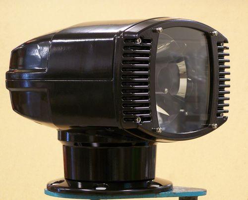 projetor para área externa