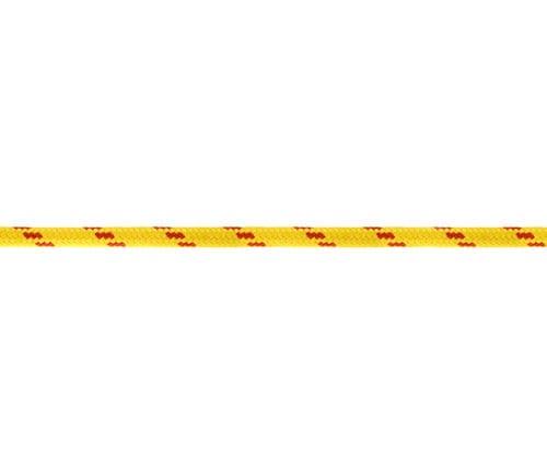 escota / com trançado duplo / com trançado apertado / para barco de vela ligeira