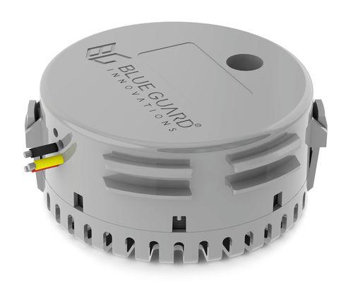 detector de presença de óleo na água / para barco / com alarme