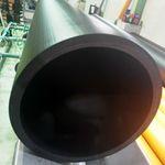 tubo em HDPE