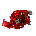 motor para barco profissional / de centro / a diesel / de injeção direta