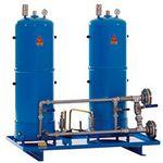 sistema de tratamento da água de lastro / para navio