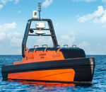 drone marítimo