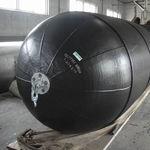 defensa para porto / para cais / cilíndrica / inflável