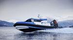 barco auxiliar para mergulho