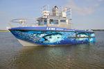 barco de pesca profissional