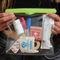 bolsa estanque para tablet / para cartas náuticas