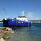 navio de apoio offshore para parque eólico