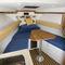 lancha Express Cruiser com motor de popa / bimotor / de pesca esportiva / 2 camas