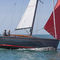 veleiro de cruzeiro costeiro