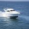 lancha Express Cruiser com motor de centro / a diesel / com flybridge / máx. 12 pessoas