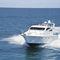lancha Express Cruiser com motor de centro / a diesel / com flybridge / clássica