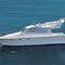 lancha Express Cruiser com motor de centro / a diesel / com flybridge / máx. 14 pessoas