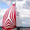 monocasco / de cruzeiro e regata / de popa aberta