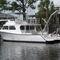 barco profissional barco para pesquisa científica