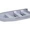 bote com motor de popa / de pesca esportiva / em alumínio / máx. 4 pessoas