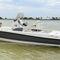 bay boat com motor de popa / com console central / de pesca esportiva / máx. 7 pessoas220 LTS PROTriton Boats