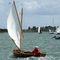 bote de windsurf tradicional