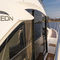 lancha Express Cruiser com motor de centro / bimotor / com flybridge / de cruzeiro