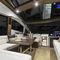 iate a motor esportivo / com flybridge / com hard-top / 3 cabines