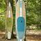 prancha de stand-up paddle allround / para ioga / para iniciante / em espuma