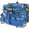 motor de recreio / para barco profissional / de centro / a diesel
