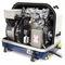 grupo gerador de energia para barco / a diesel / com alternador