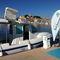 barco profissional barco de passeio / com motor de centro / elétrico a energia solar