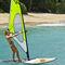 prancha de stand-up paddle de windsurf