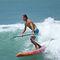 prancha de stand-up paddle de Wave / inflável / em PVC / em EVA