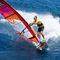 prancha de windsurf de Freeride / de slalom / de velocidade