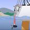 hidrogerador para barco