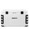 caixa térmica para barcoLEEWARD 124Igloo
