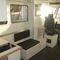 barco profissional barco para levantamentos hidrográficos / com motor de centro