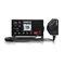 rádio náutico / fixo / VHF / com DSC