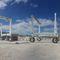 guindaste articulado / para cargas pesadas / tipo pórtico / de rodasGH Cranes & Components