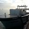 barco profissional barco para transporte de pilotos / embarcação LH / com motor de centro