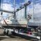 carreta de movimentação / para veleiro / hidráulicaTTNautipark