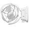 ventilador para barco / de cabine / axial