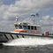 barco para transporte de pilotosSeaway Gladding-Hearn Shipbuilding, Duclos Corporation